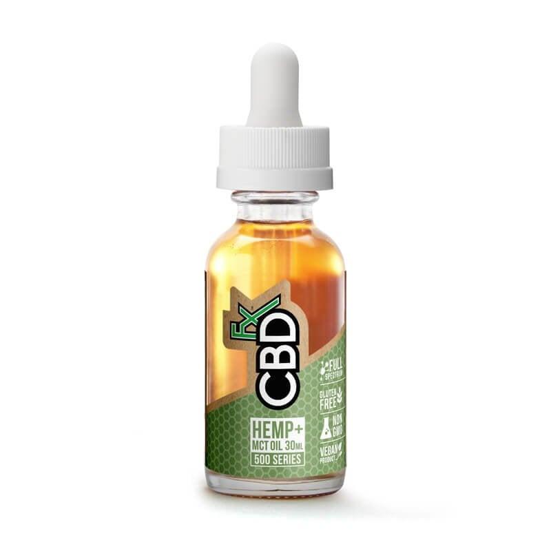 Bestselling CBD Oil!