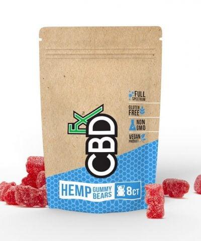 Best CBD Edible Gummies