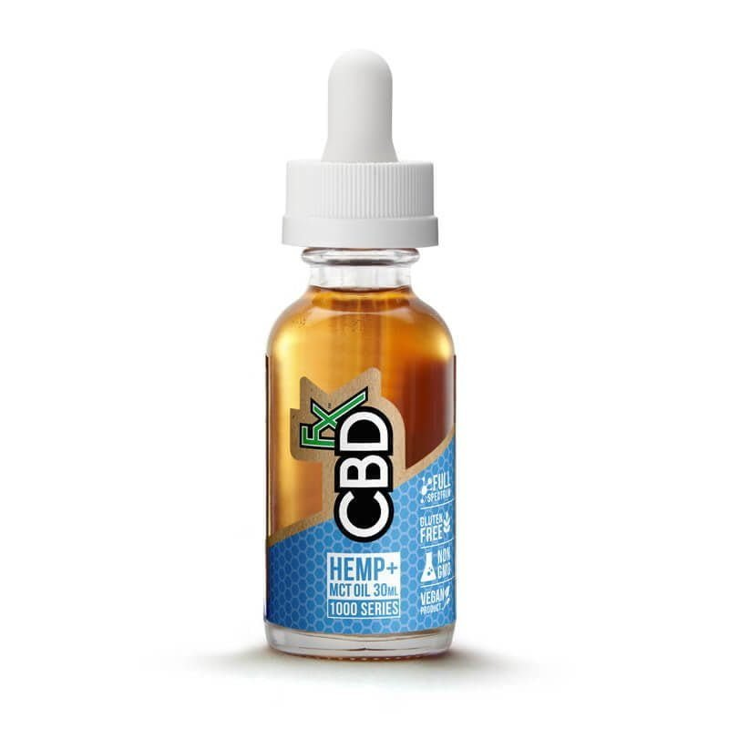 CBD Oil Drop 1000mg