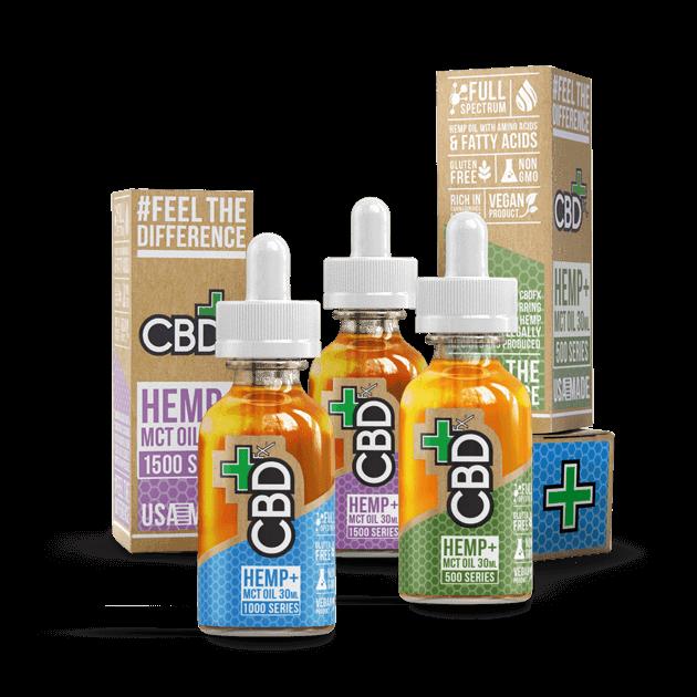 Best to keep it simple. CBD Oil Tincture