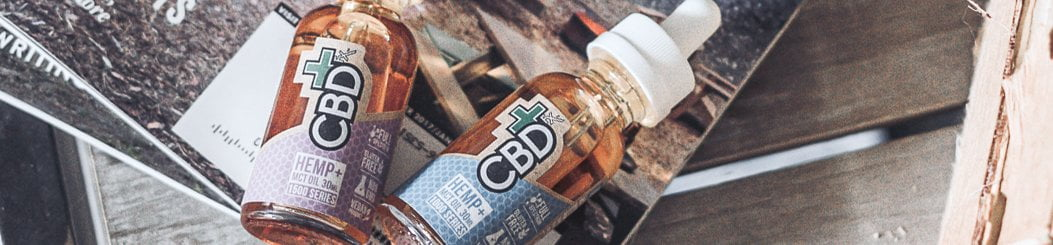 CBD Tincture Oil by CBDfx