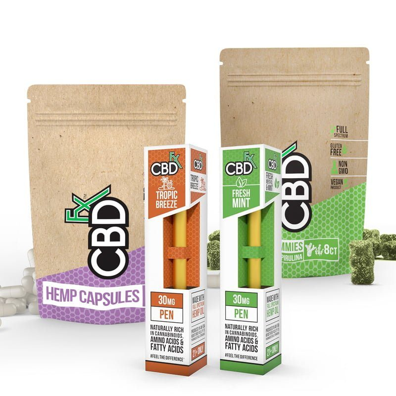 CBD Gummies - Organic Vegan CBD Gummies - Best CBD Gummies