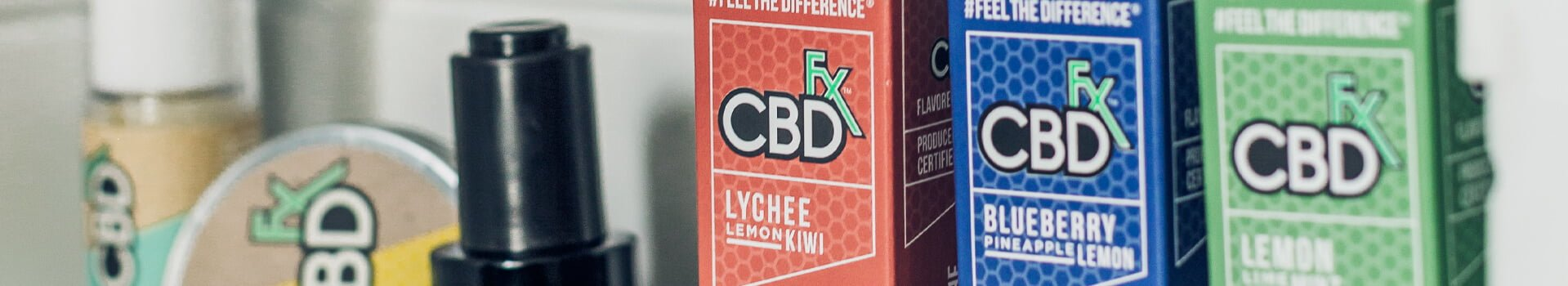 Is There A Best CBD Oil For Pain? The CBDfx Definitive Guide