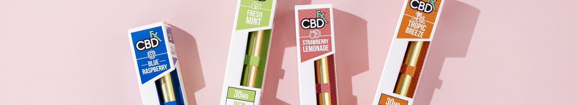 12 Reasons You'll Love Our CBD Vape Pens