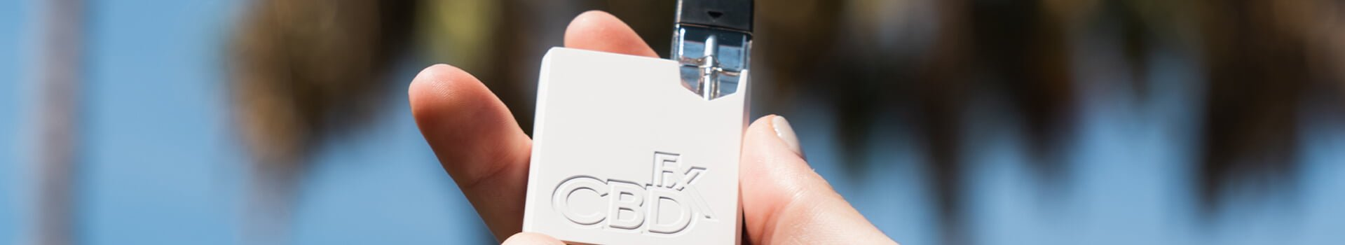 CBDfx Now Offers Two CBD Vape Kits