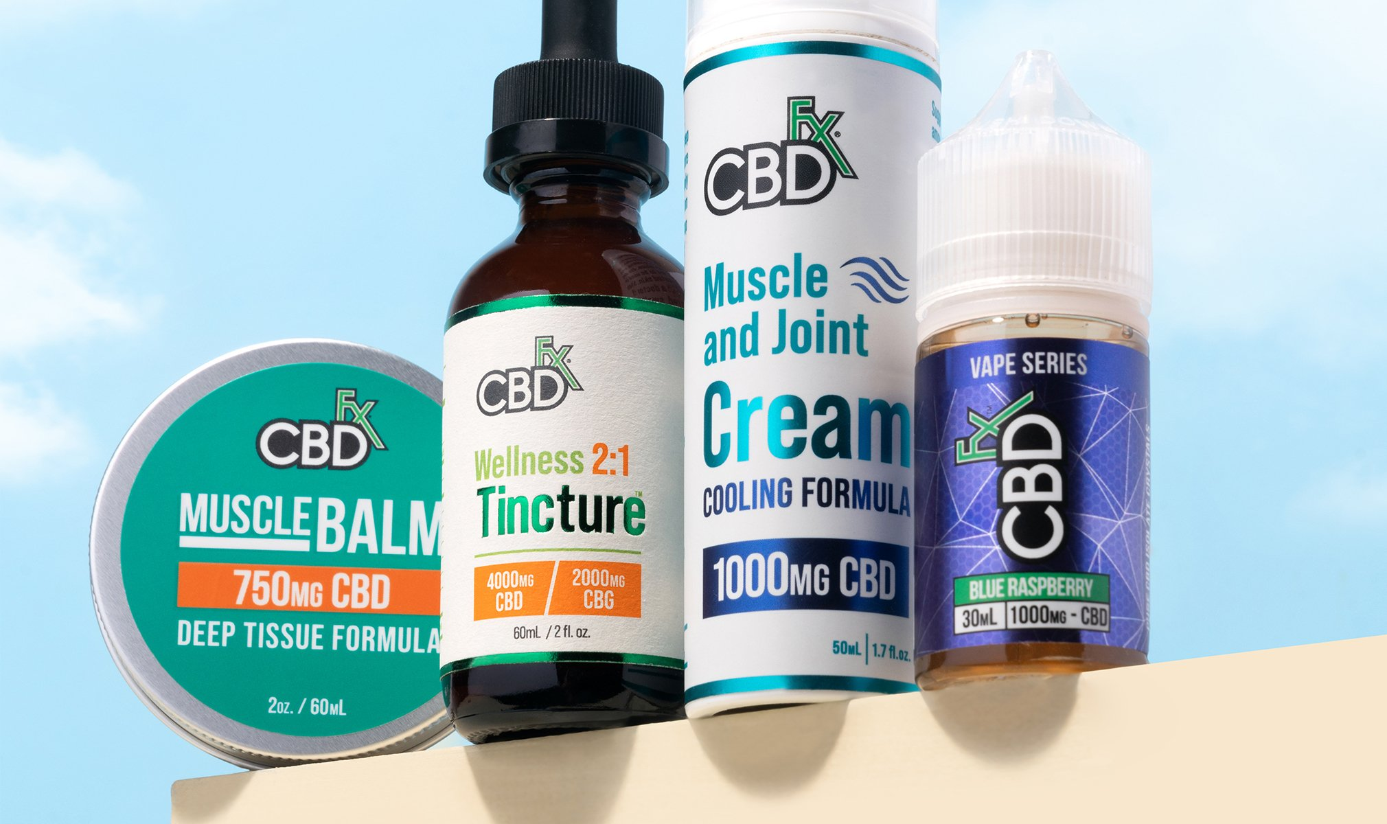 5 Surprising Facts You Should Know About CBD