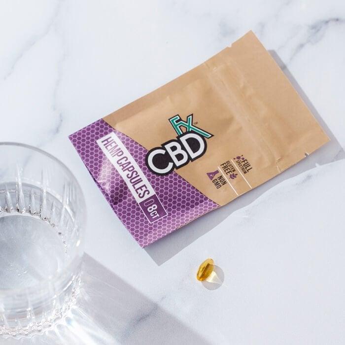 CBD Safety - An Interview with the CBDfx Team - CBDfx