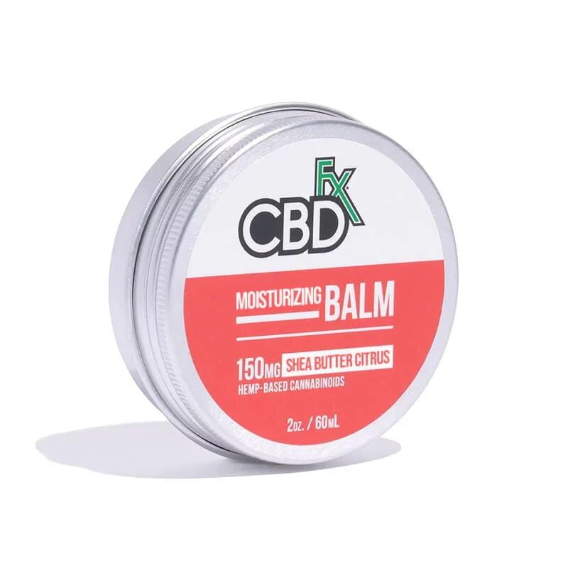 CBD Moisturizing Balm 2oz