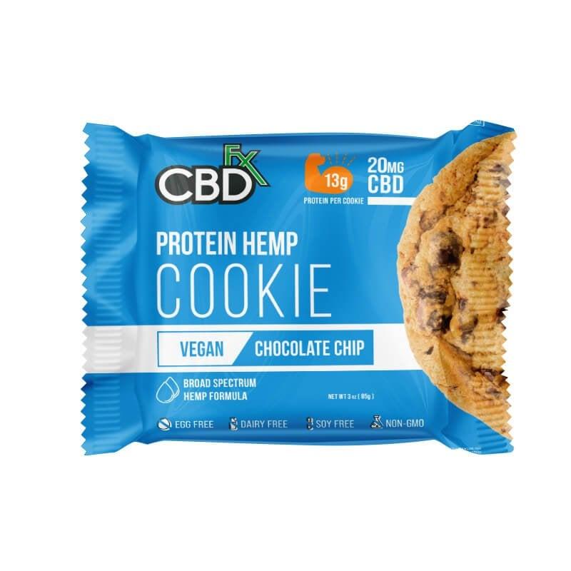Chocolate Chip Cookie – 20mg