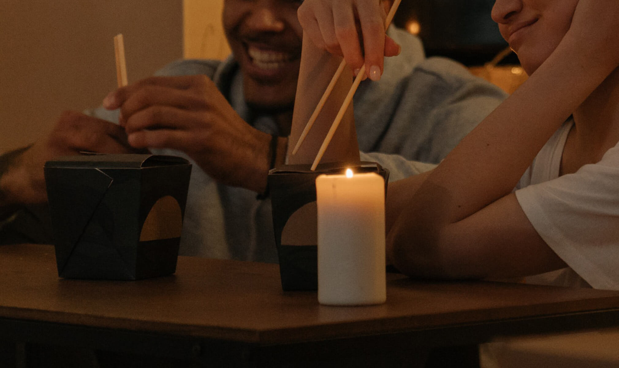 How To Plan A Date Night Ay Home With Cbdfx Products
