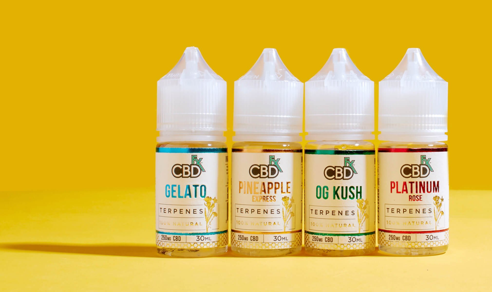 New To Vaping How To Choose The Best Cbd Vape Juice For You