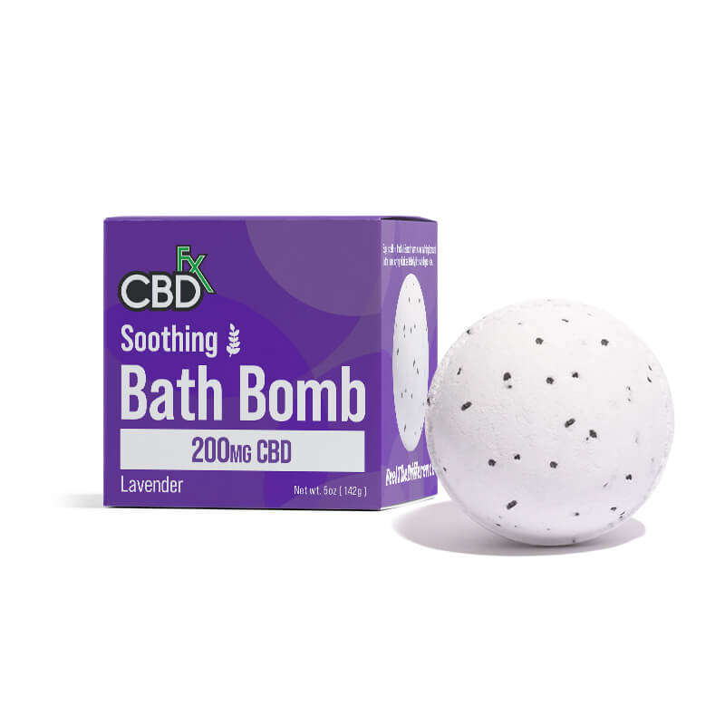 Lab Reports for Bath Bombs