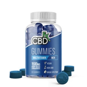cbd gummies mens multivitamins