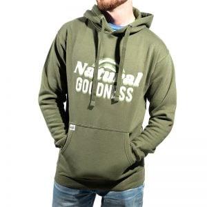 cbd natural goodness hoodie