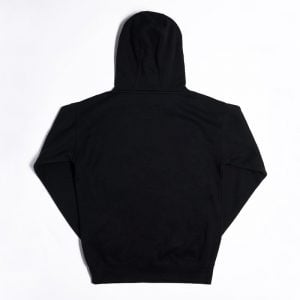 cbdfx whats in your cbd hoodie laid out back side