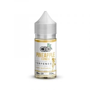 terpene juice pineapplexpress