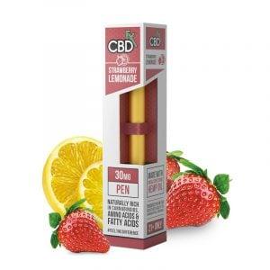 vape pen strawberrylemonade