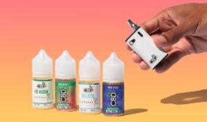 cbdfx us body What Are the Best CBD Vape Pens juice kits